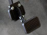 Brake Clutch Pedalmate